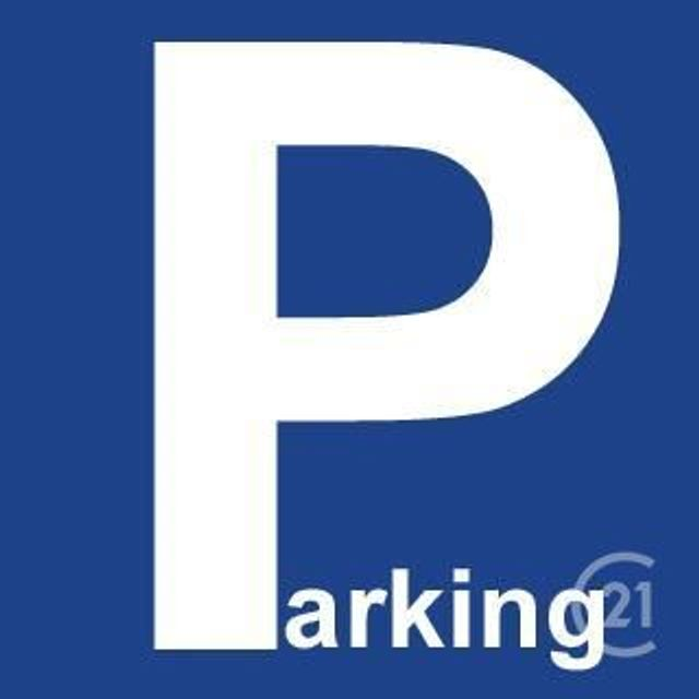 Parking à louer - 10,0 m2 - CHARTRES - 28 - CENTRE